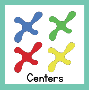 This is a centers icon.